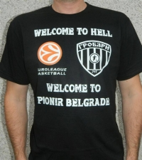 Pionir Hell - Macija crna