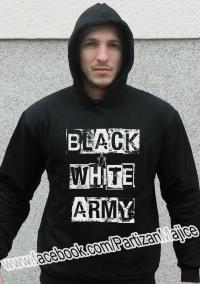 BW Army - Dukserica sa kapuljačom