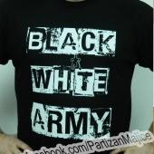 BW Army - Majica crna